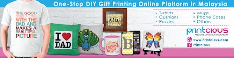 Printcious : Precious Gift From Your Heart