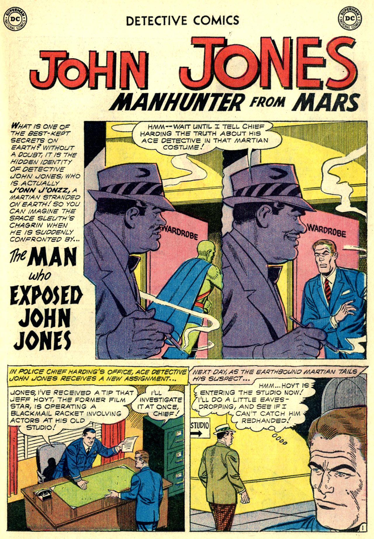 Detective Comics (1937) 269 Page 26