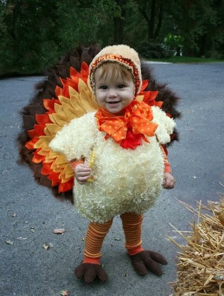Halloween Costumes 2017: Funny Happy Thanksgiving Pictures ...
