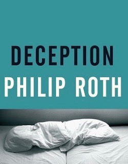 Deception, Philip Roth