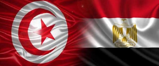 تقرير عن مباراة منتخب مصر وتونس وتشكيل منتخب مصر وميعاد المباراة