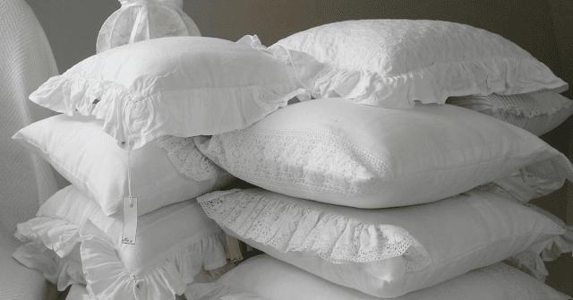 poduszka alergia na roztocza
