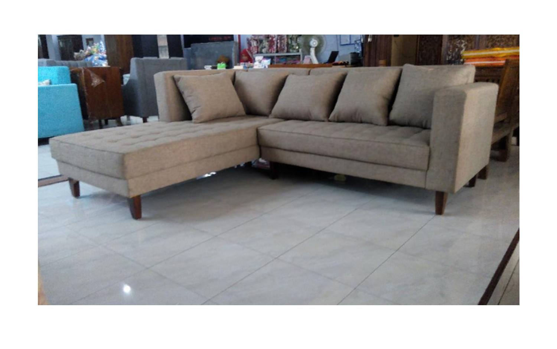 Sofa Minimalis Harga 2 Jutaan Bisa Kredit Dm Mebel