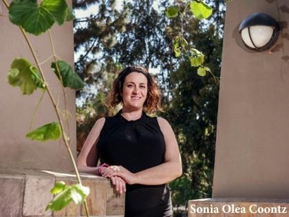 Sonia Olea Coontz