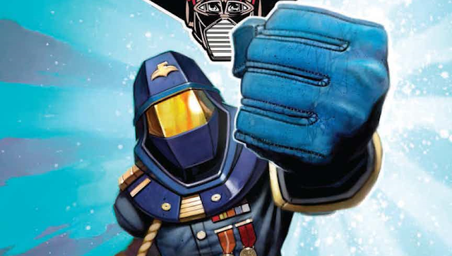M.A.S.K. #7 Now Available in Comic Shops and Digital Download
