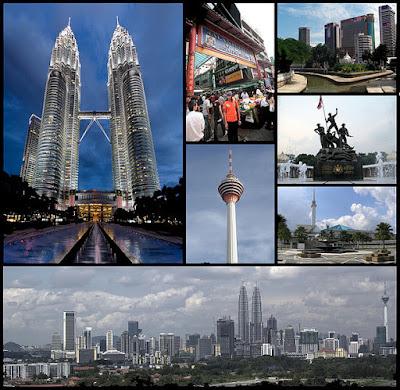 Wisata Kuala Lumpur Malaysia