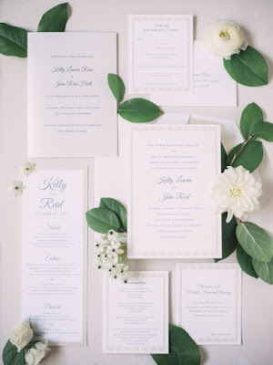 white and foliage stationary
