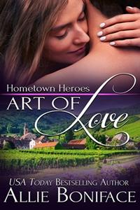 Art of Love (Allie Boniface)