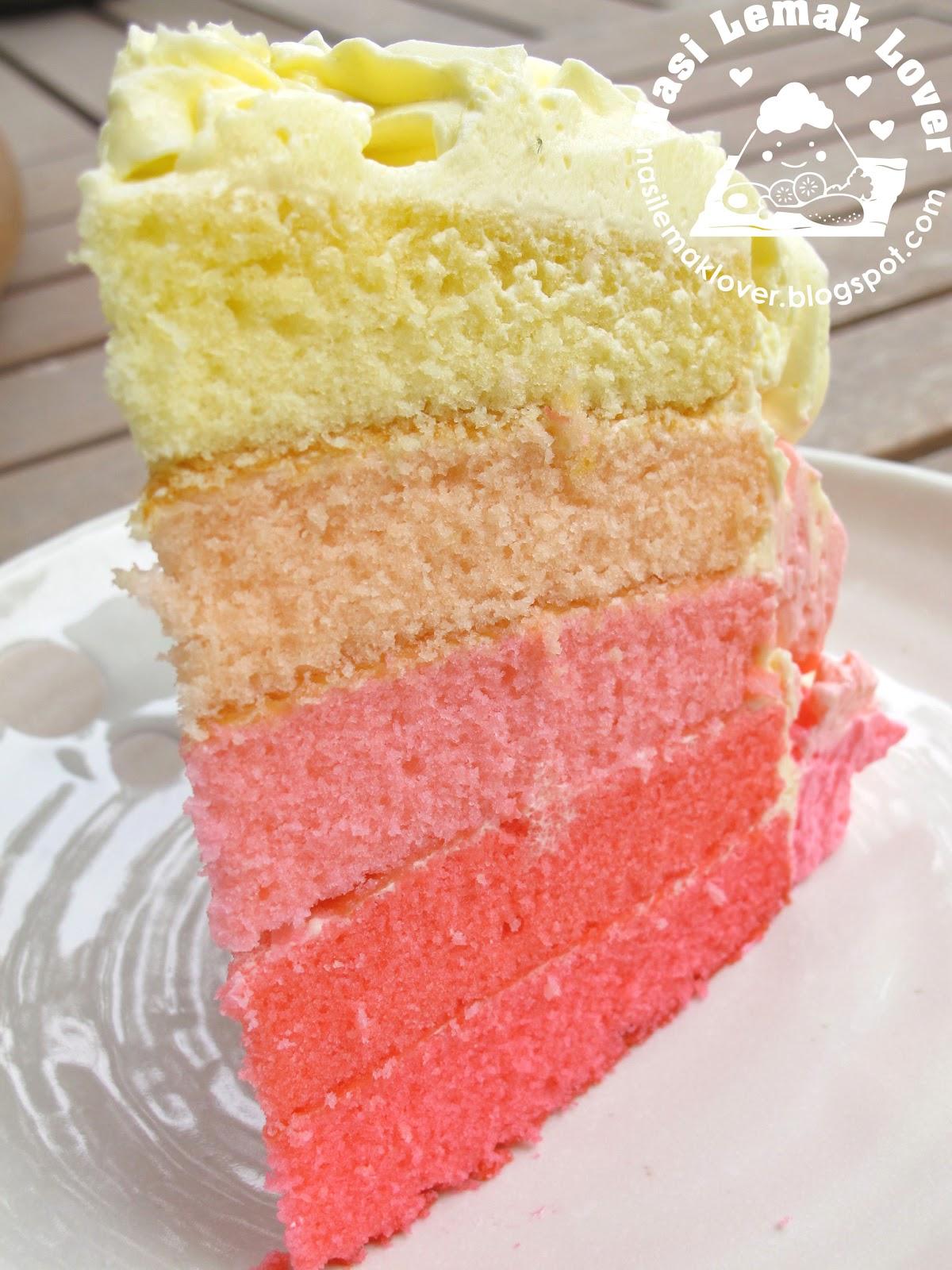 Swiss Meringue Cake Frosting