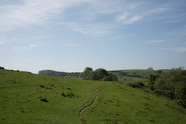 Lincolnshire Wolds Nettleton