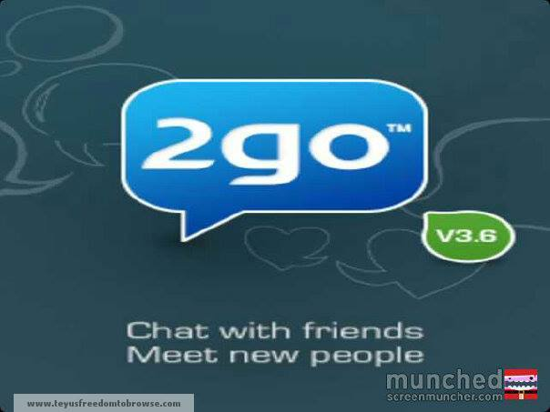Where to download 2go application.