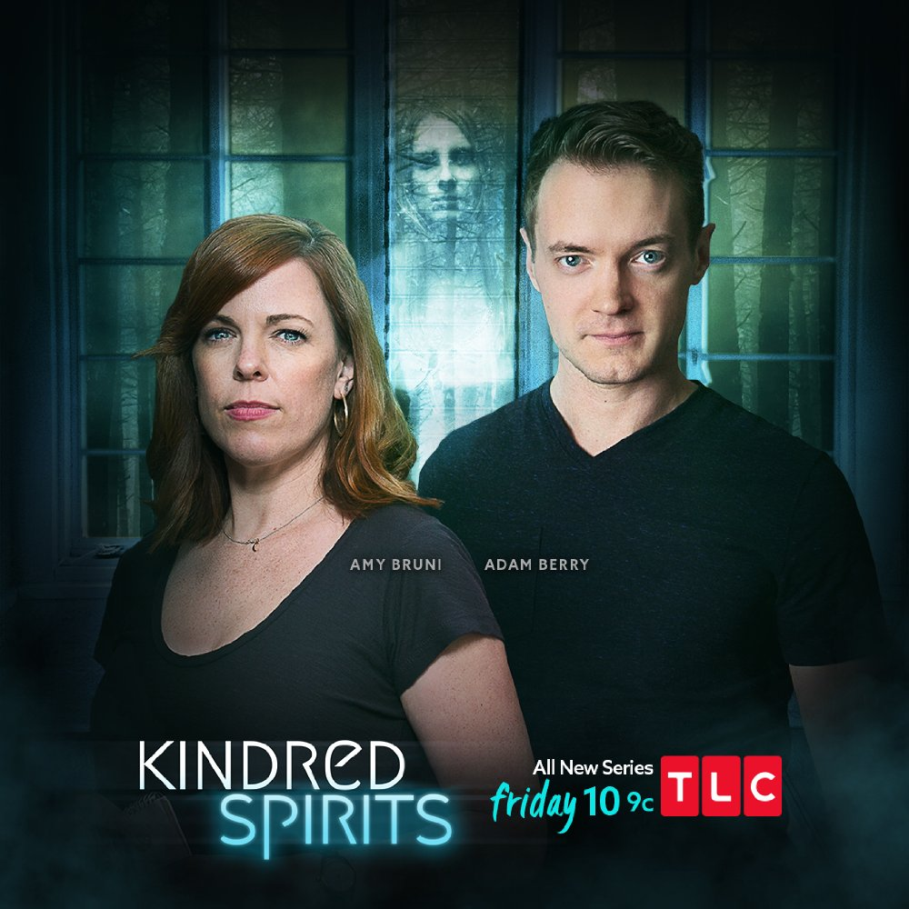 Kindred Spirits - Season 1