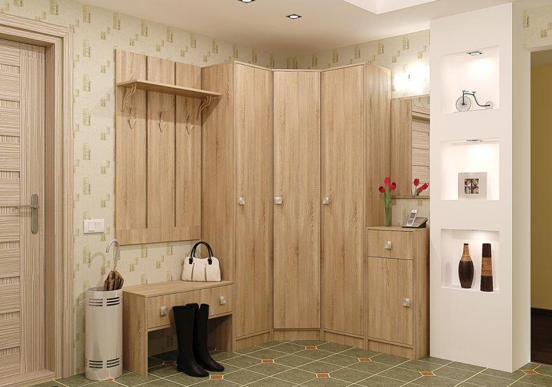 Modern%2BCorner%2BBeige%2BWardrobe%2Bfor%2BYour%2BCool%2BBedroom%2Bwww.decorunits%2B%252810%2529 15 Modern Corner Beige Wardrobe for Your Cool Bedroom Interior