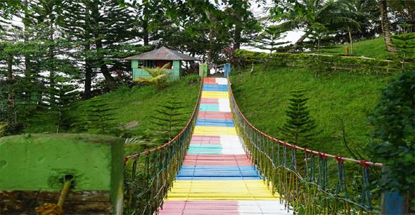 Cebu Mountain Tour