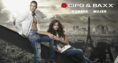 Ropa urban de Cipo & Baxx