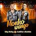 Edy Roby Feat. Ubakka - Monho Wango (Marrabenta)