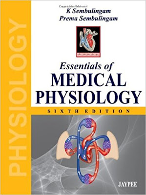 Download Free Sembulingam Physiology 7th Edition Book PDF