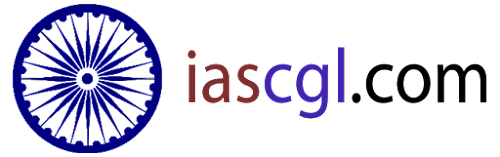 iascgl.com: An Educational Blog for UPSC, SSC, State SSC and PCS Exams