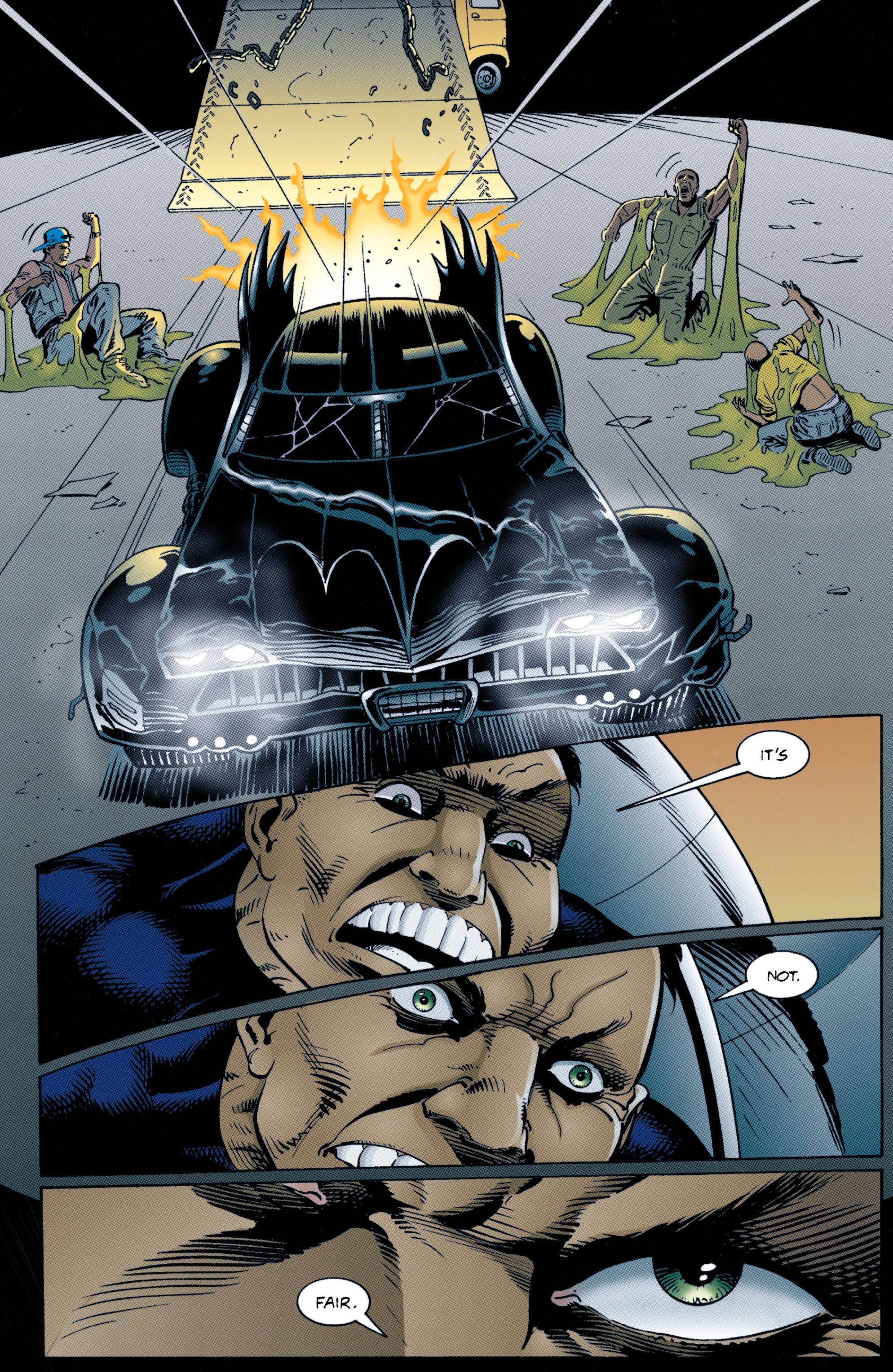 Detective Comics (1937) 718 Page 12