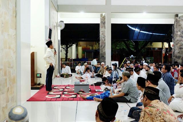 Video Persiapan Menyambut Ramadhan oleh KH Farid Dhofir