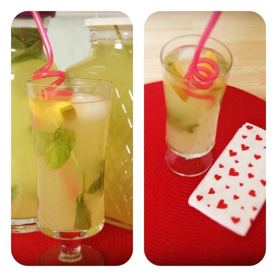 Limonata Tarifi (3 Farklı Yöntem)