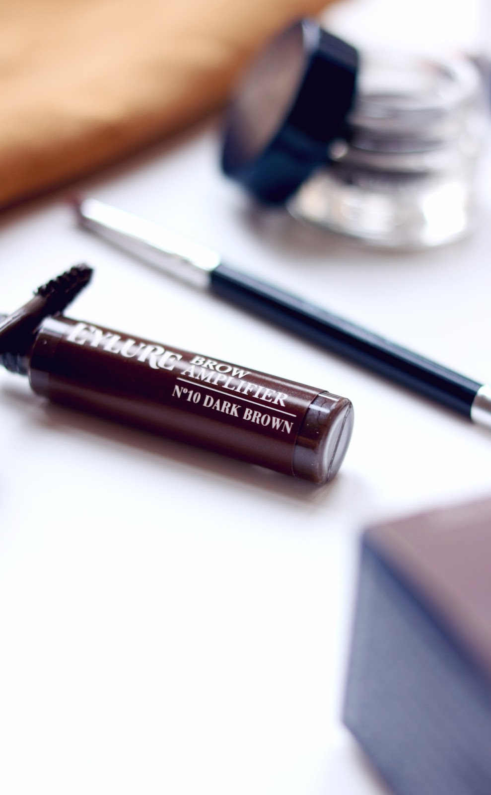 Eyebrow Products with Eylure