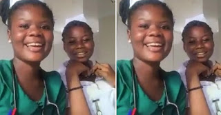 Two Nurses Sacked For Going Live On Facebook While On Duty