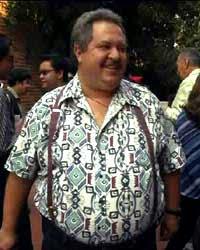 Luis de Icaza
