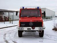 Mint, 1985 Mercedes-Benz Unimog 1300L | Auto Restorationice