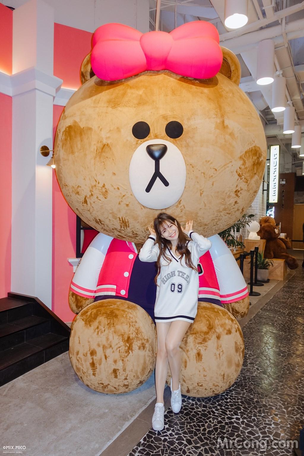 Image MrCong.com-Nguoi-dep-Icey-Chau-by-MixMico-007 in post Cô nàng Icey Chau (艾昔) siêu đáng yêu qua ống kính máy ảnh của MixMico (14 ảnh)