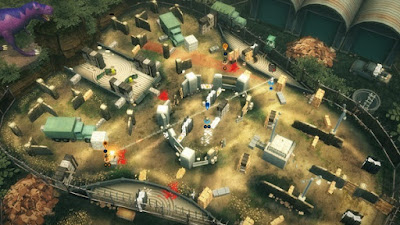 Tastee Lethal Tactics Jurassic Narc Setup Download