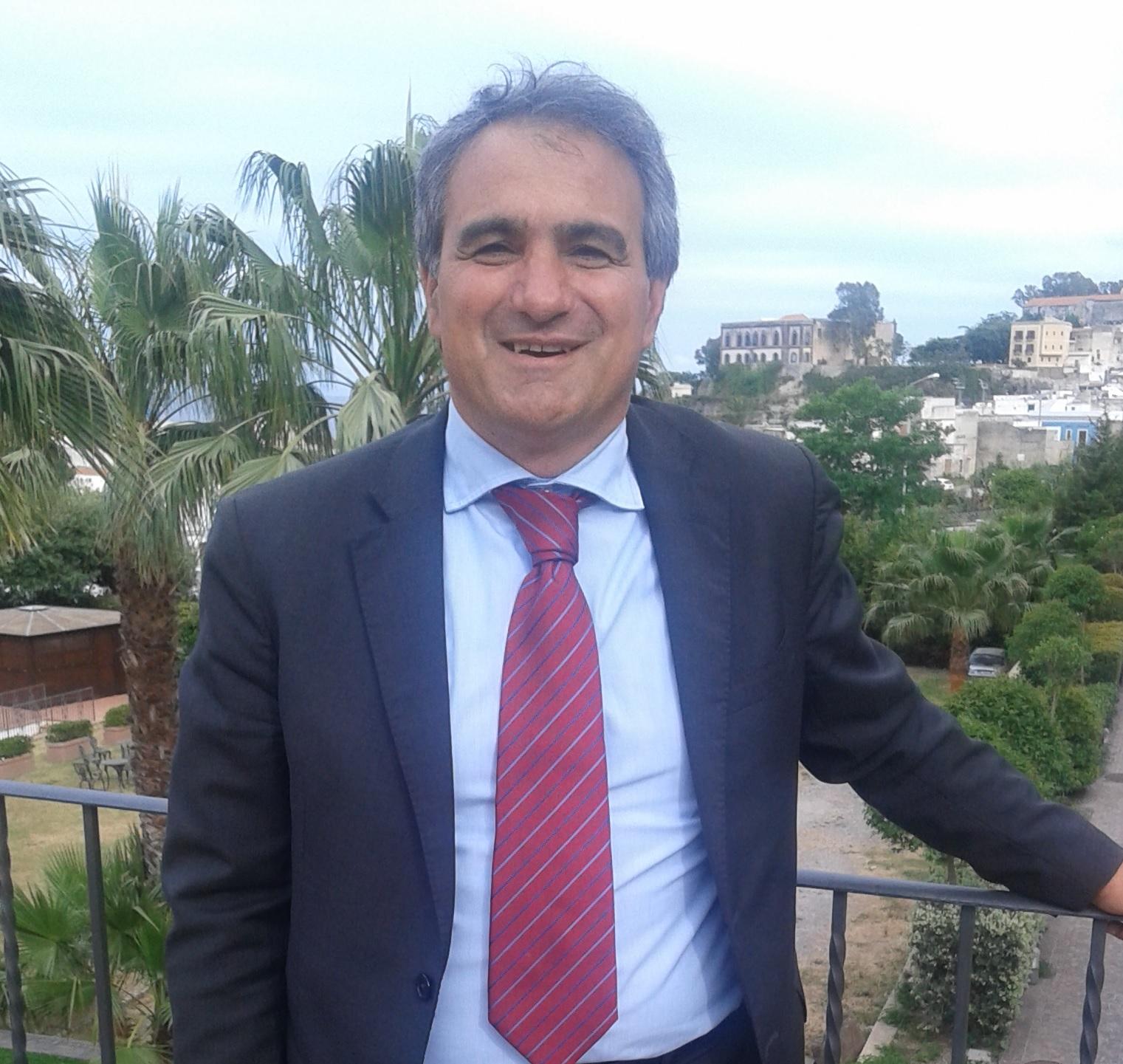 Eolie news Conclusa la giostra elettorale Orto promette massimo sforzo ma non lasciateci soli