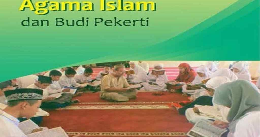kunci jawaban bahasa jawa kelas 6 semester 1 2019 guru ilmu sosial buku paket bahasa jawa kelas 6 kurikulum 2013. Soal Dan Jawaban Pendidikan Agama Islam Smp Kelas 8 Halaman 94