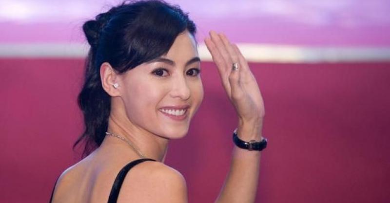 Cecilia Cheung 張栢芝 《喜劇之王》Classic