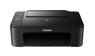 Canon PIXMA TS3150 Drivers Downloads