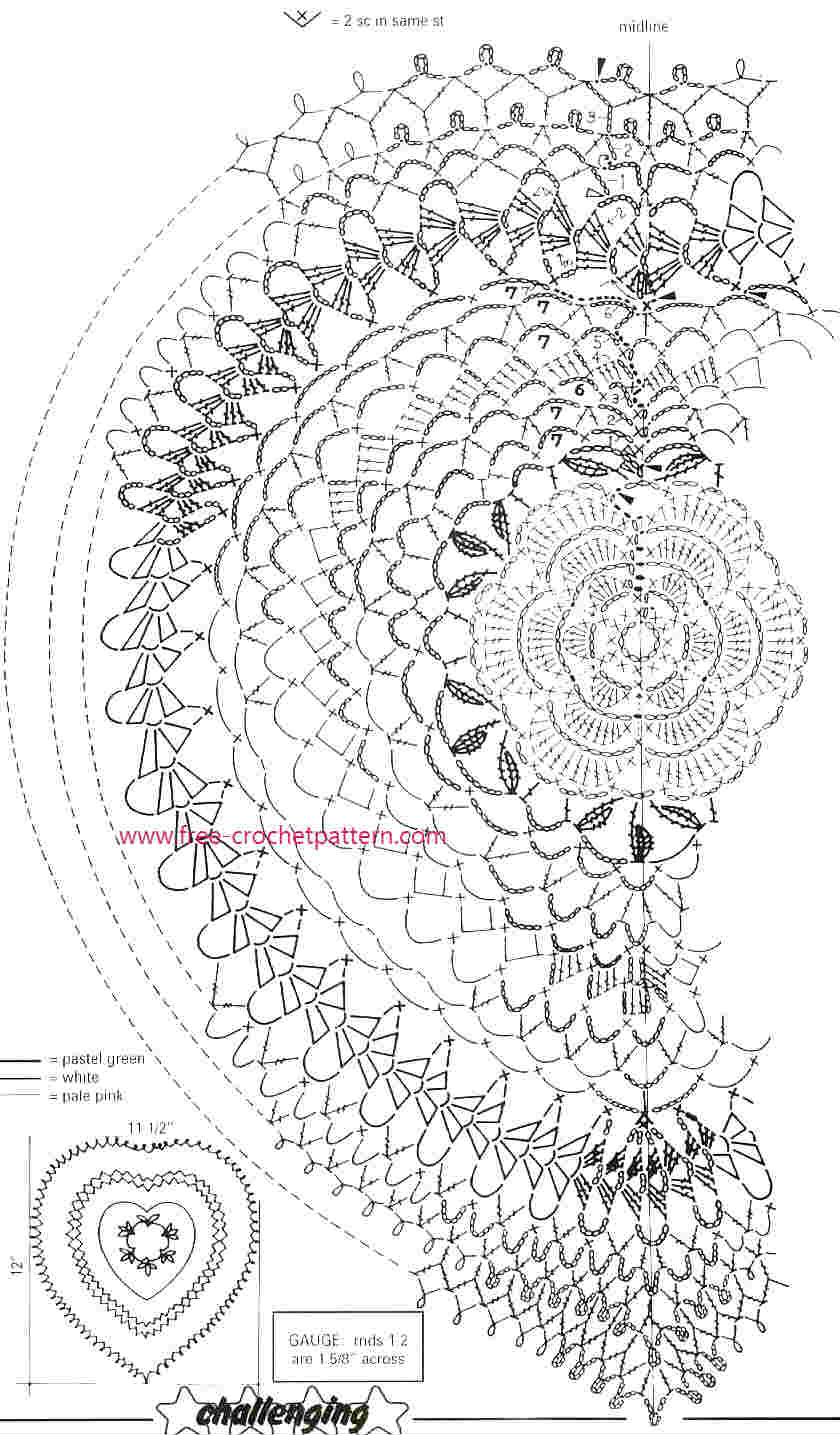 free-pattern