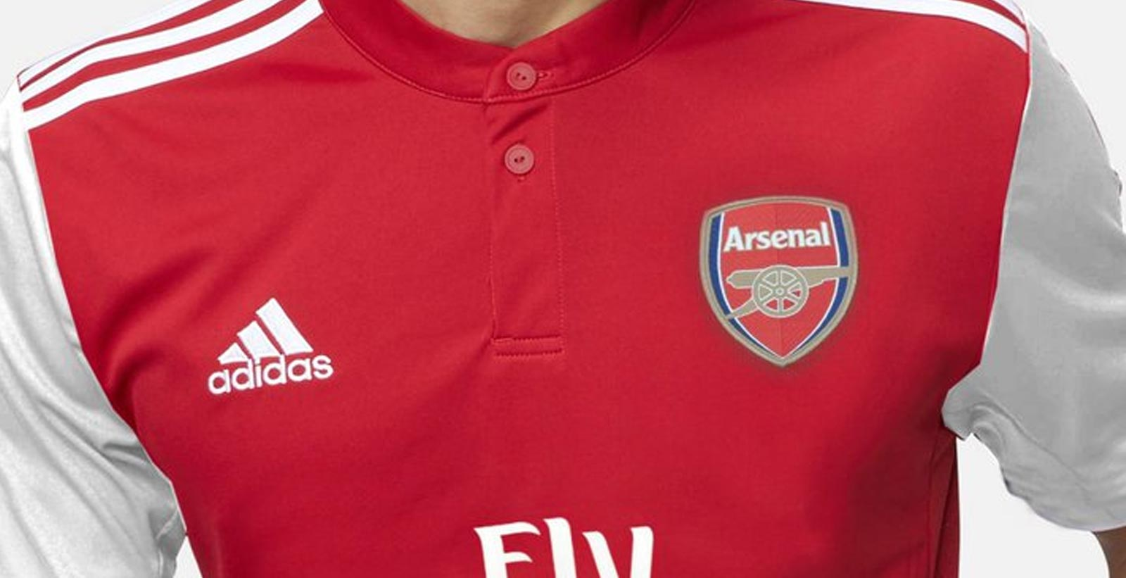 d33e067e9 It seems likely that the Three Stripes will make Arsenal s kits from next  season