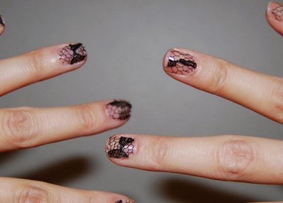 manicura, uñas, técnica, decorar uñas, belleza