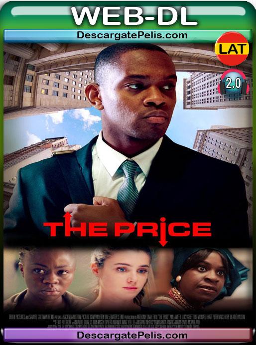 The Price (2017) 1080P WEB-DL Latino – Ingles