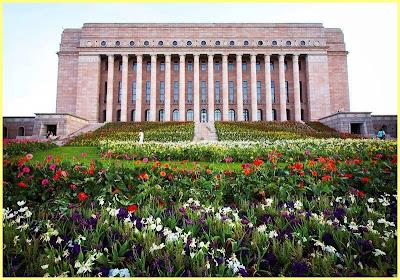Parlamento Helsinki
