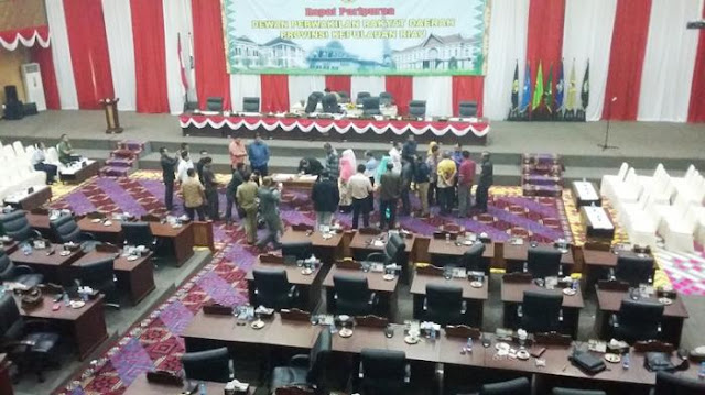 DPRD Kepri Reses! Pengakuan Mengejutkan Warga Anambas: Kami Hanya Tahu Nama!