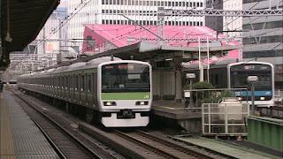 Estación de Tokio, Novela negra japonesa, Clásicos de la novela negra en Japón