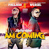 AUDIO | Pallaso Ft Weasel -Am Coming | Download Mp3
