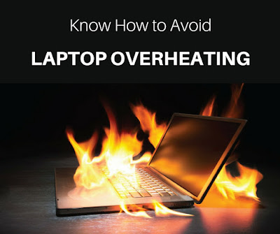 Know When Your Laptop Overheats And Learn To Keep It Cool