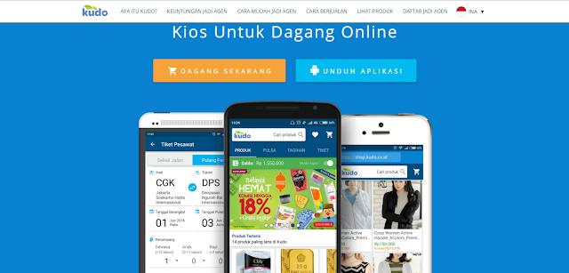 Pengalaman Membeli Elektronik di Situs Jual Beli Online (Kudo.com)