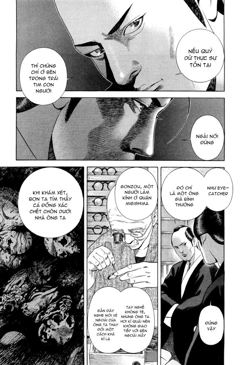 Yamikagishi chap 9 trang 28