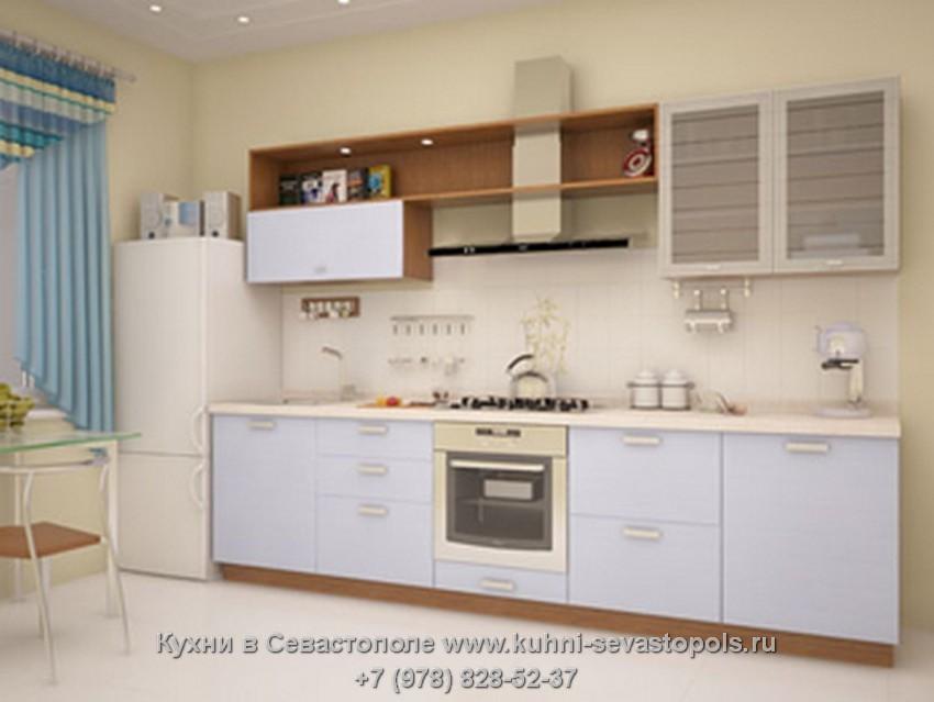 Кухни под заказ Севастополь