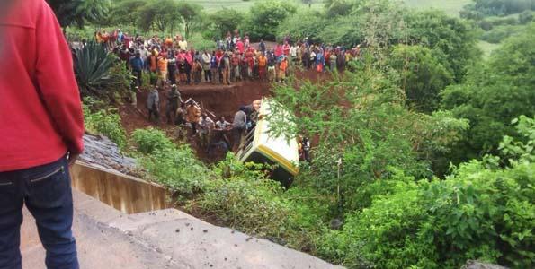 ARUSHA: Millioni 18 za Rambirambi za watoto wa Lucky Vicent bado zinashikiliwa na Polisi...!!!