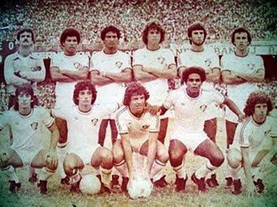 Image result for fluminense 1980