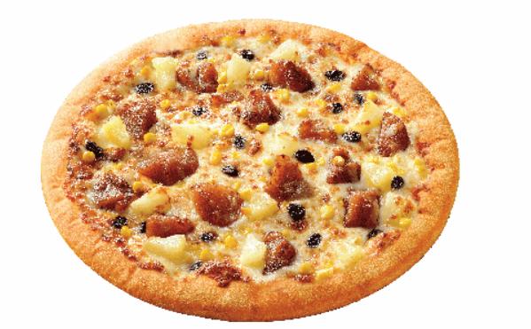 【拿坡里】大披薩幾吋/小披薩幾吋 - 酷碰達人